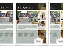 81 Visiting Real Estate Flyer Templates Layouts for Real Estate Flyer Templates