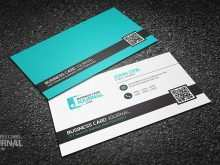 82 Adding Business Card Templates With Qr Code in Photoshop for Business Card Templates With Qr Code