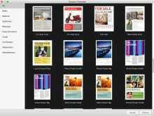 82 Create Business Card Templates On Mac for Ms Word by Business Card Templates On Mac