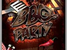 82 Creating Bbq Flyer Template Now for Bbq Flyer Template