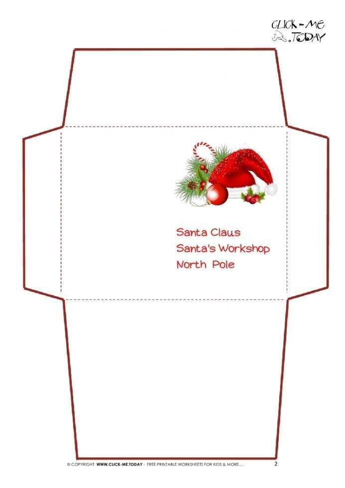 82 Creating Christmas Card Envelopes Templates Now with Christmas Card Envelopes Templates