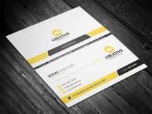 82 Customize Adobe Photoshop Name Card Template for Ms Word for Adobe Photoshop Name Card Template