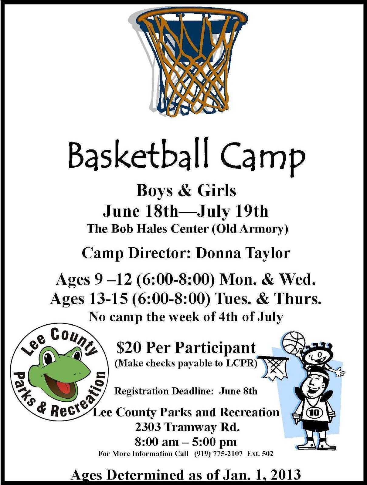82 Customize Basketball Camp Flyer Template Layouts for Basketball Camp Flyer Template