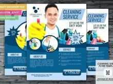82 Customize Cleaning Services Flyers Templates Free Layouts with Cleaning Services Flyers Templates Free