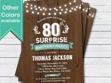 82 Customize Our Free Birthday Card Invitation Templates For Word With Stunning Design by Birthday Card Invitation Templates For Word