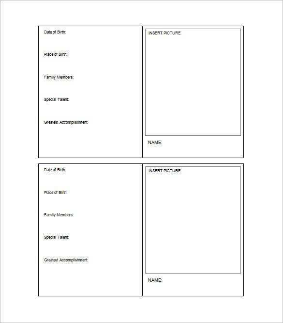 82 Customize Our Free Card Game Template Pdf Formating by Card Game Template Pdf