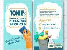 82 Customize Our Free Cleaning Services Flyers Templates Free for Ms Word with Cleaning Services Flyers Templates Free
