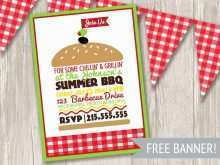 82 Format Blank Picnic Flyer Template Formating with Blank Picnic Flyer Template