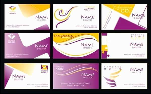 82 Free Business Card Templates Cdr Layouts for Business Card Templates Cdr