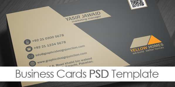 82 Free Business Card Templates In Photoshop Formating by Business Card Templates In Photoshop
