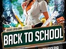 82 Free School Club Flyer Templates Free in Photoshop with School Club Flyer Templates Free