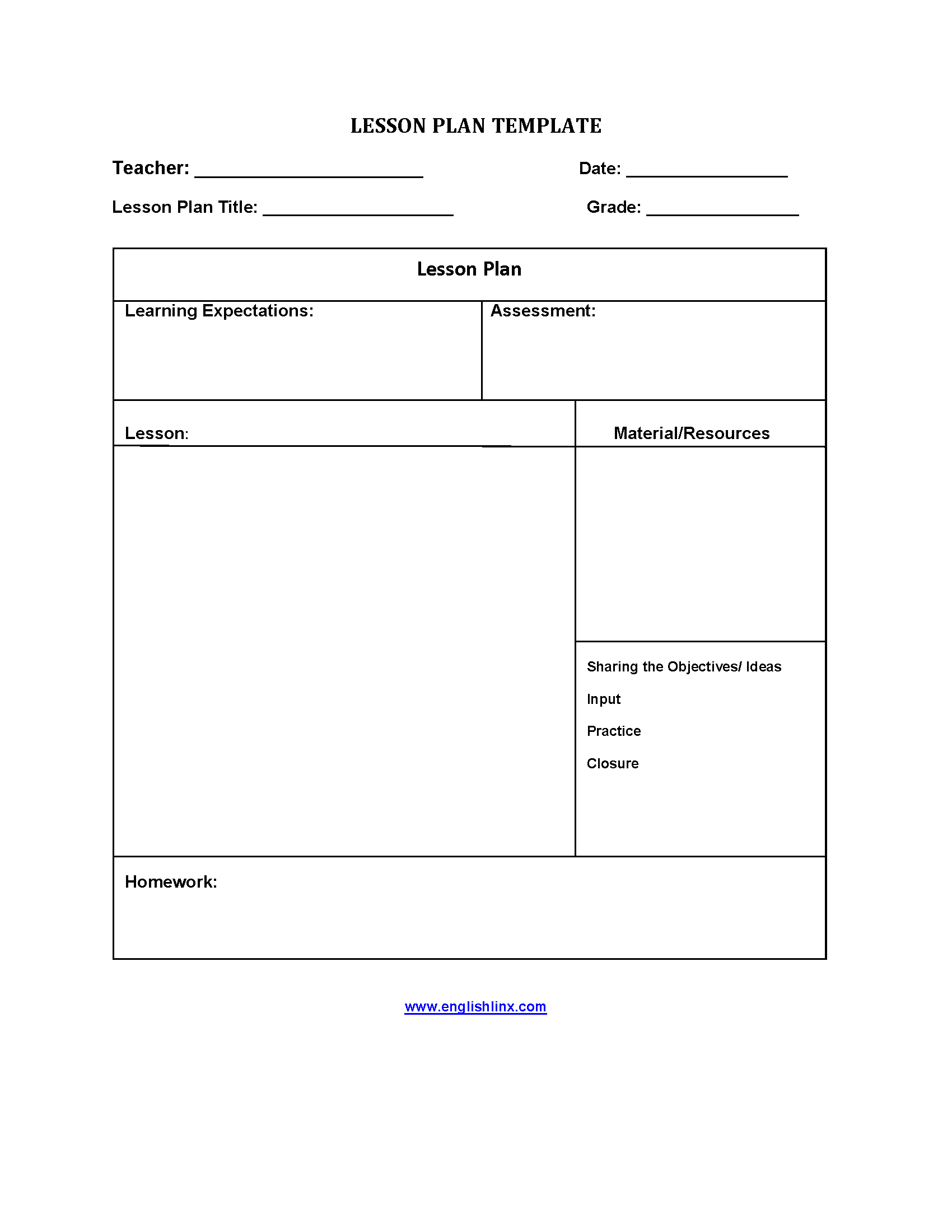 82 Printable 5Th Grade Class Schedule Template in Word by 5Th Grade Class Schedule Template