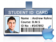 82 The Best Id Card Template Mac in Word with Id Card Template Mac