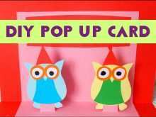 82 The Best Pop Up Card Ideas Tutorial Download for Pop Up Card Ideas Tutorial