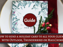 82 Visiting Christmas Card Template Outlook in Word for Christmas Card Template Outlook