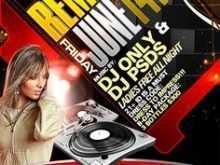 82 Visiting Club Flyer Templates Photoshop With Stunning Design for Club Flyer Templates Photoshop