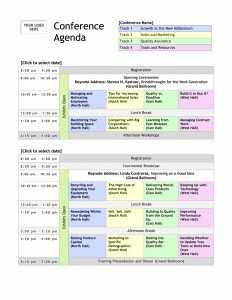 82 Visiting Conference Agenda Template Free Templates for Conference Agenda Template Free