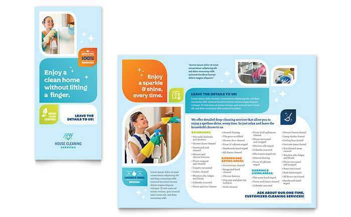 83 Adding Commercial Cleaning Flyer Templates For Free for Commercial Cleaning Flyer Templates