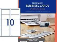83 Avery Business Card Template Software in Photoshop for Avery Business Card Template Software