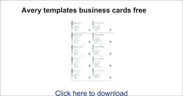83 Best Business Card Templates On Mac PSD File by Business Card Templates On Mac
