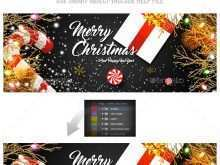 83 Create Christmas Card Template For Facebook for Ms Word with Christmas Card Template For Facebook