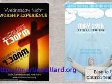 83 Create Church Flyers Templates Free for Ms Word for Church Flyers Templates Free