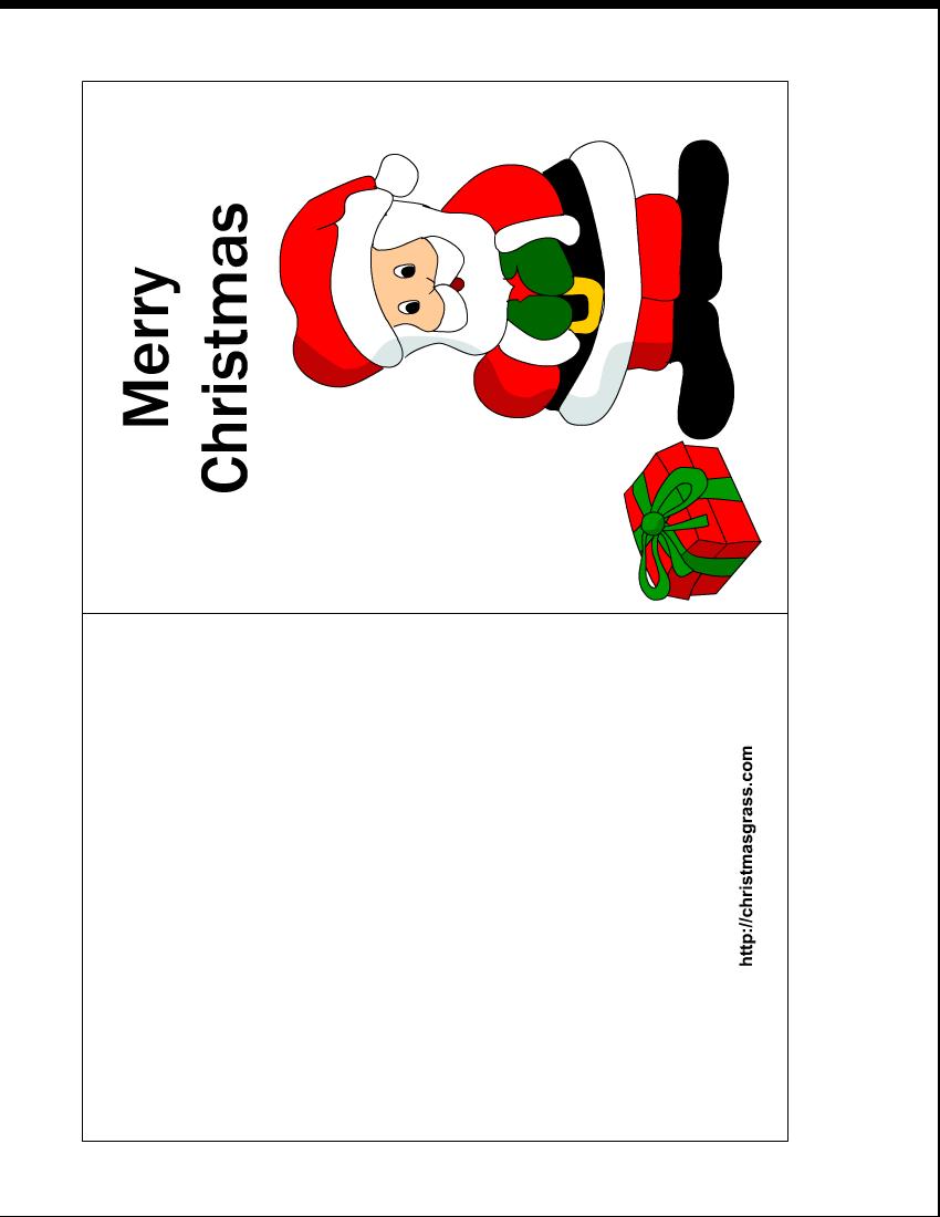 83 Creating Free Printable Christmas Card List Template For Ms Word For Free Printable Christmas Card List Template Cards Design Templates