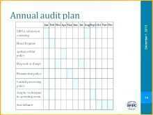 83 Customize Audit Plan Template Excel in Photoshop with Audit Plan Template Excel