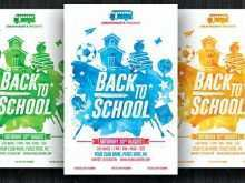 83 Customize Our Free Back To School Party Flyer Template Free Download Download with Back To School Party Flyer Template Free Download