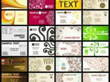 83 Format Free Business Card Templates Print Online With Stunning Design for Free Business Card Templates Print Online