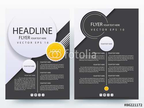 83 How To Create Flyer Design Templates Free Download Maker with Flyer Design Templates Free Download