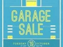 83 How To Create Garage Sale Flyer Template in Word by Garage Sale Flyer Template