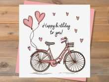 83 Online Birthday Card Template Girl Maker with Birthday Card Template Girl