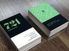 83 Online Business Card Templates Adobe for Business Card Templates Adobe
