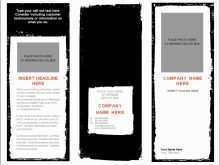 Free Flyer Templates For Word 2007