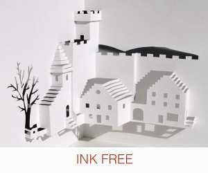 83 Printable Pop Up Card Architecture Templates Layouts with Pop Up Card Architecture Templates