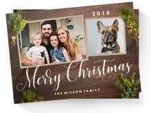 83 The Best Christmas Card Template Add Own Photo With Stunning Design by Christmas Card Template Add Own Photo