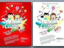 83 Visiting Camp Flyer Template Microsoft Word for Ms Word with Camp Flyer Template Microsoft Word