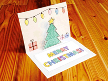 83 Visiting Christmas Card Templates Esl in Word for Christmas Card Templates Esl