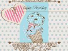 84 Baby Birthday Card Template Download PSD File for Baby Birthday Card Template Download