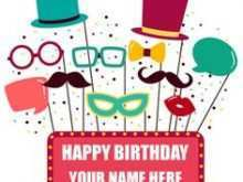 84 Birthday Card Maker Online With Name Layouts with Birthday Card Maker Online With Name