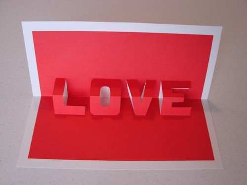 84 Blank Pop Up Card Tutorial Heart For Free with Pop Up Card Tutorial Heart