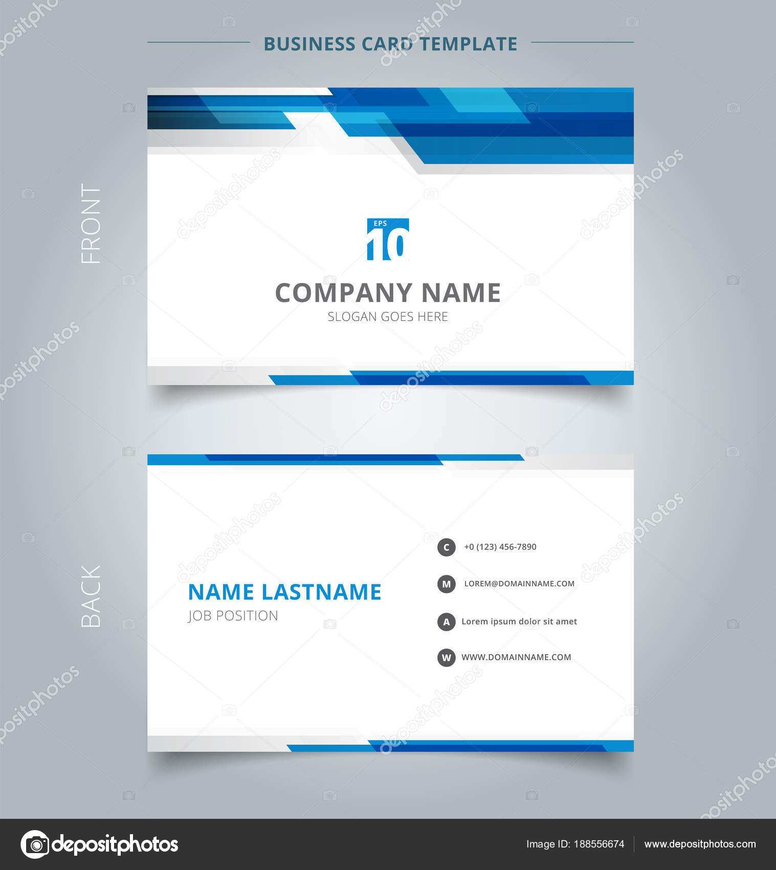 84 Blank Tech Name Card Template Templates with Tech Name Card Template