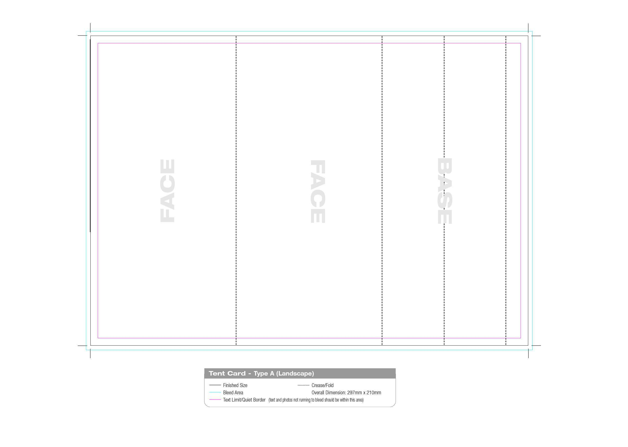 84 Create Avery Tent Card Template Word Formating for Avery Tent Card Template Word