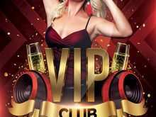 84 Creating Club Flyer Templates Photoshop With Stunning Design by Club Flyer Templates Photoshop