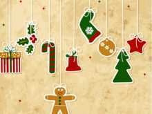 84 Creative Christmas Card Templates For Free Download Download for Christmas Card Templates For Free Download