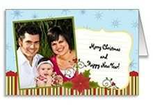 84 Creative Christmas Card Templates To Print At Home in Word by Christmas Card Templates To Print At Home