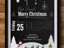 84 Customize Our Free Christmas Flyer Template Word in Photoshop with Christmas Flyer Template Word