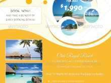 84 Customize Our Free Travel Flyer Template Templates for Travel Flyer Template