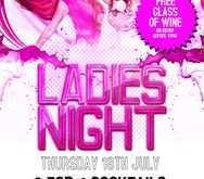 84 Free Printable Ladies Night Flyer Template Free Download with Ladies Night Flyer Template Free